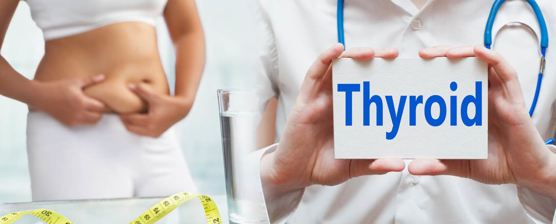 hypothyroid weight loss drug