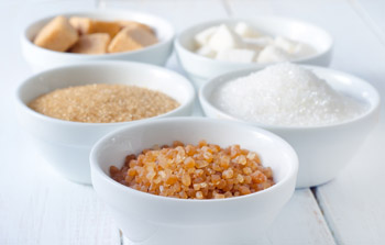 best healthy natural sugar substitutes