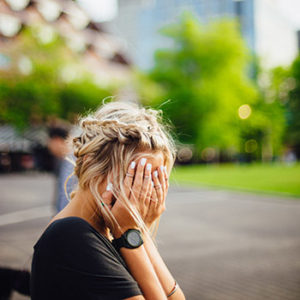 is stress ruining your health